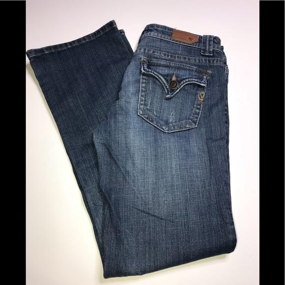 Vigoss Denim - Vigoss New York Boot Jeans Size 11